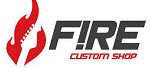 Fire Custom Shop